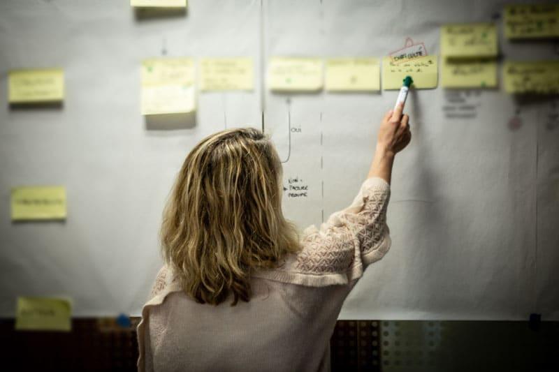 design sprint reuters
