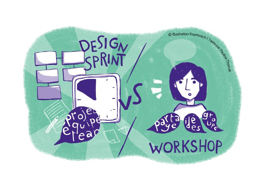 Illustration Design Sprint